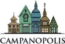 Campanopolis / Www.campanopolis.com.ar