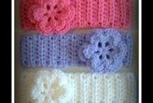 manualidades de crochet / by Ana Belen Trujillo Gonzalez