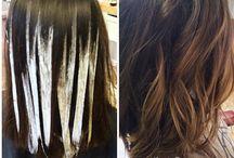Μαλλιά και ομορφιά / Hair