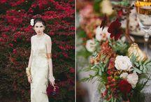Boho Wedding / by Stoneblossom Floral and Event Design