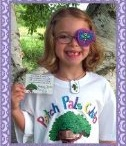 Patches / patchpals.com eye patches for kids with amblyopia / by Margaret Thompson