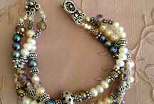 Rannekoruja/Bracelets
