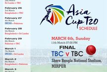 Asia Cup T20