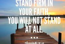Bible Verses Inspiration