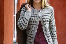 kofter - genser