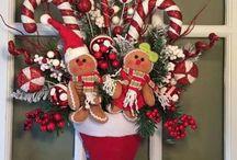 Idei de Crăciun și dulciuri