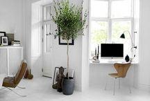Interiør og stue