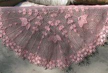tapetes crochet / by clara martinez