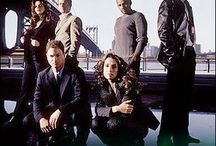 csi new york / Cool serie