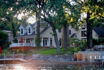 Home Design - The Lake House