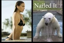 My favourite nailed it pics!