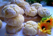 Cucina - biscotti
