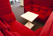 Pami | Projects | Fost Plus / Follow us on www.facebook.com/PamiOfficeFurniture