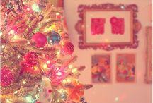Christmas / Winter / December