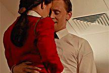 Tom Hiddleston :3