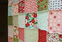 Sewing ideas/projects / by Stacey Flores