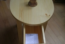 Woodworking Ideas / by Kathy Link