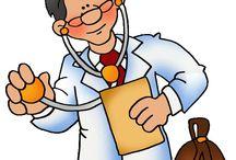 Psz.: Ziek en gezond