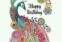 Γενέθλια - Επέτειος