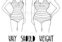 Not only Skinny is Beautiful