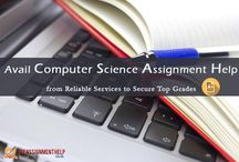 Computer Science Assignment Help