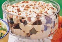 Sugar Pie, Honey Bun