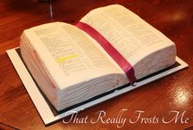 bible cakes