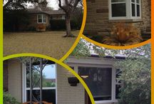 Replacement Windows / Energy Efficient Replacement Windows
