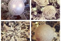 Christmas 2013 / Christmas Decorations at Hastings Hotels
