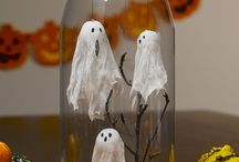 Halloween / All things spooky!