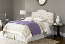 Bedrooms  / by Lindsey Littrell
