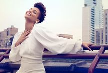 Yu Tsai- Alicia Keys (Harper's Bazaar Arabia) / Photographer: Yu Tsai Alicia Keys Harper's Bazaar Arabia