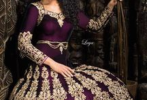 Indian exclusive garments / Stunning indian wear