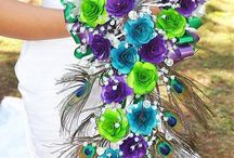 I love weddings ❤️ / by Julie Childers