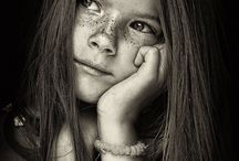I love freckles! / by Ashley Lucas