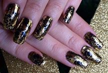 Manicure / Minx nails manicure ideas