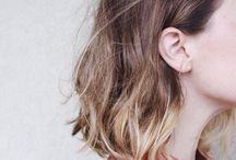 El pelo