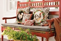Home Decor / by Kim Bybee
