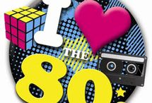 ⭐ The 80's  ⭐ / No limits here  (feel free to pin everything you like)