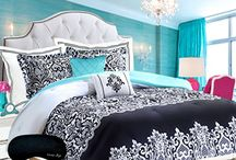 Sarah's bedroom ideas
