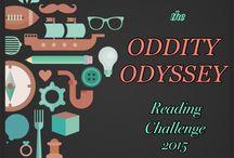 Book challenges
