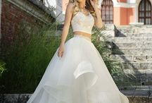 Wedding dress ONLY