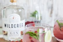 My Favourite Gin Cocktails