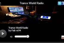 Trance World Radio / 24/7 The Best Trance Nonstop ! Trance World Radio !