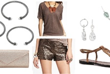 Shoshanah's Picks: Bedazzled  / Each week, Shoshanah (who has fabulous taste IMHO) will be putting together a complete outfit, accessorized with Shadora jewelry! No need to hit the malls – she will do the shopping for you! This week's look is Bedazzled – what do you think?