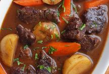 Beef... Ideas and recipes  / by Debbie Johnson