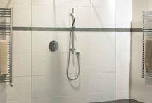 master shower / shower ideas for master bathroom