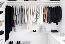 Closet / by Marianne Berg Johnsen