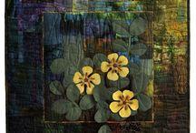 Quilting - Applique / by Maya Heath