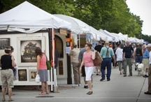 #Midsummer Festival of the Arts / The Annual Midsummer Festival of the Arts at John Michael Kohler Arts Center in Sheboygan, WI.